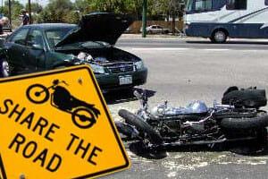 Motorcycle Accident NY LI