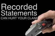 Personal Injury Lawyer Lawsuits