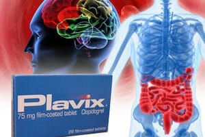 Plavix Blood Thinner Side Effects