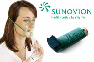 Sunovian Pharmaceuticals Respiratory Drug Brovana Lawsuits