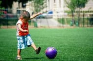 Artificial Turf & Fake Synthetic Grass, also known as Backyard and Outdoor Plastic Putting Green Rugs, May Cause Cancer