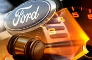 Ford Acceleration Defect Class Action Lawsuits