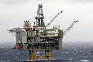 BP Oil Spill Shrinking