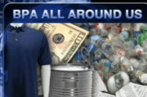 Bisphenol A - BPA Study