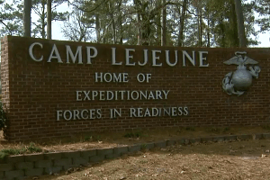 Camp Lejeune Water Contamination Lawsuits