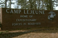 Feres Doctrine Cited in Fed's Motion to Dismiss Camp Lejeune Water Contamination Lawsuits