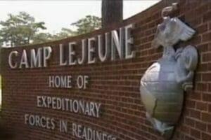Camp Lejeune Suit