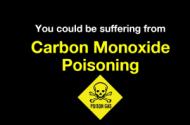 Carbon Monoxide Risk Prompts Gas Range Recall