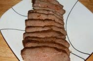 E. coli-Tainted Tri-Tip to Blame in Forest Ranch Outbreak