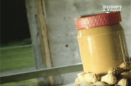 Peanut butter taken off local shelves