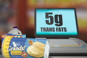 FDA Announcement on Trans Fat Ban