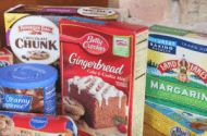 FDA Phasing Out Trans Fats from Food Supply Expected This Month