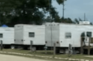 FEMA Ordered to Submit Plan to Test Toxic Hurricane Trailers