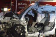 Nassau County Police Investigate Fatal Crash