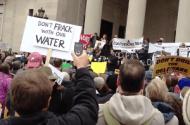 Feds Decline to Block Fracking in Delaware River Basin