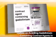 Gadolinium Contrast Dye Lawsuit Trials