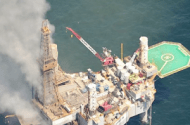 Government Orders Idle Gulf of Mexico Oil and Gas Wells Capped