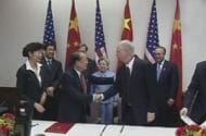US – China Import Safety Agreement Finalized