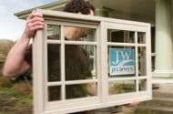 Defective Jeld-Wen Windows