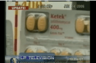 Ketek case keeps glare on reform