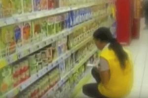 Melamine Milk Scandal In China