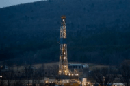 Methane in Dimock, PA Water Is From Fracking