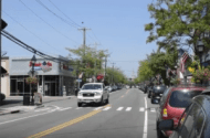 Pedestrian in Bay Shore, New York, Struck and Killed Crossing Street
