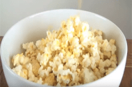 Popcorn Workers Lung Subject of FDA Investigation