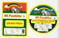 Listeria Worries Prompt Quesos Mi Pueblito to Recall More Cheese