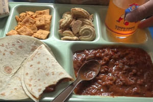 Ready-to-Eat Meals Kit