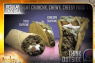 Taco Bell removes green onions