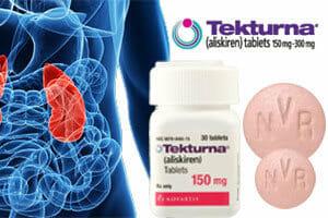 Blood Pressure Drug Tekturna Dangerous Side Effects
