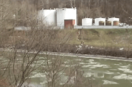 Dangers of the Chemical Spilled in West Virginia's Elk River