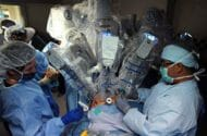 da Vinci Surgical Robot Recall Injury Lawyers