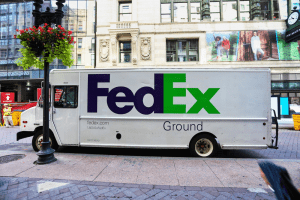 FedEx Settlement in Oregon Court