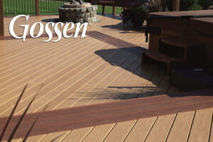 Passport PVC Decking