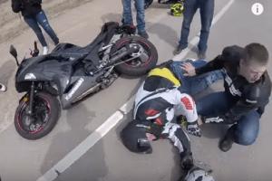 Weaker Helmet Laws