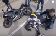 motorcycle injuries,