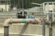 South Carolina families claim sewage dump contaminating their water