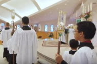 Ex-BC High Priest To Turn Self In On Abuse Charges