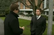 Former Altar Boy Testifies Against Mildred Priest