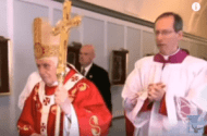 New Lawsuit Names Archdiocese