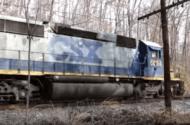 CSX Train Derailment Near Painesville, Ohio Causes Explosions and Evacuations
