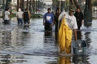Decision in Katrina Levee Breach Case Gives Policyholders More Time To File Lawsuits