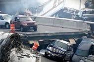 Minneapolis Bridge Collapse Leaves Seven Dead, Many Missing