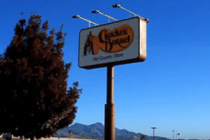 Cracker Barrel Restaurants