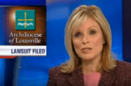 197th Person Sues Louisville Archdiocese