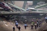 Minneapolis Bridge Collapse Victims Petition Court for Access to Site