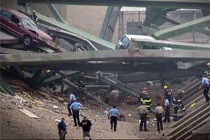Bridge Collapse Victims