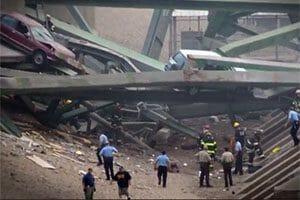 Minneapolis Bridge Recovery